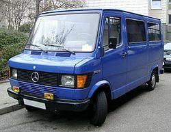 Продам Mercedes 207d