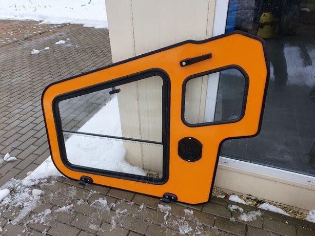 Kabina do wózka widłowego HC 2,5T