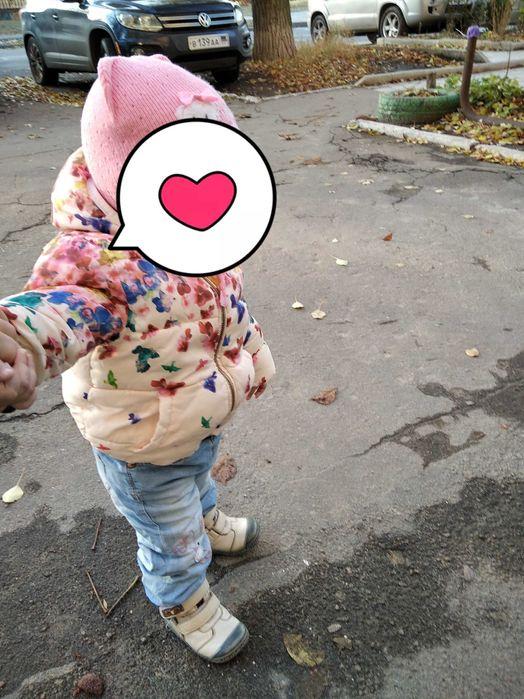 Продам курточку Zara весна-осень Донецк - изображение 1