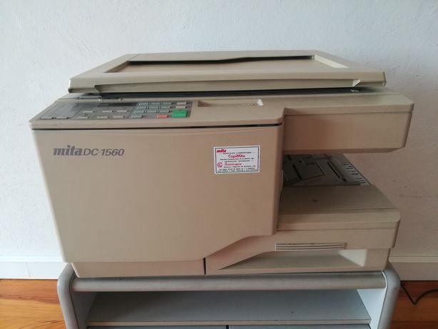 Fotocopiadora mita dc1560