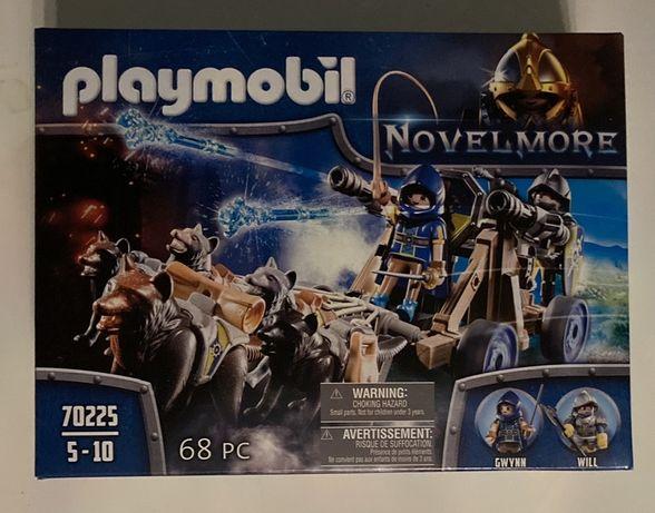 playmobil 70225 Nowy i wiele innych