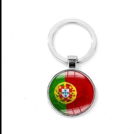 Breloczek Portugalia