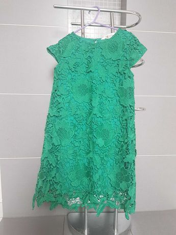 H&M sukienka 128 cm