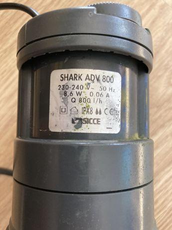 Filtr wewnętrzny Shark ADV800