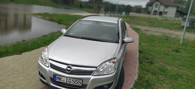 Поспішіть придбати Opel Astra H, Station Vagon 2008
