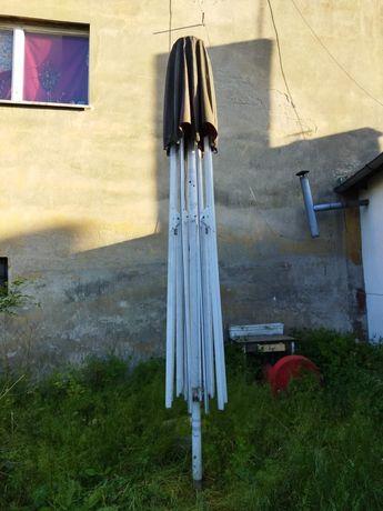 Stelaż parasola barowego