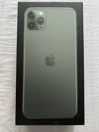 iPhone 11 Pro Max 256 Verde