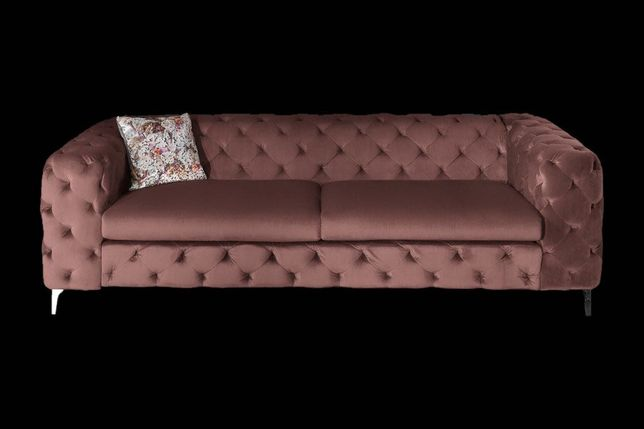 Sprzedam  przepiekna sofę Chesterfield Modern Barock.