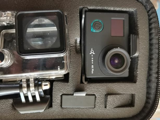 Екшн камера Airon ProCam 4k plus