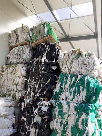 Worki big bag bagi begi na zboże zyto jeczmien 350 kg 400 kg