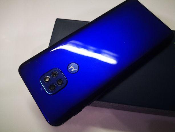 Motorola G9 Play niebieska, nowa, nie używana. Radom lub wysyłka