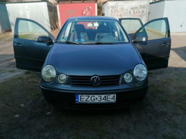 Volkswagen Polo 1,2 2003