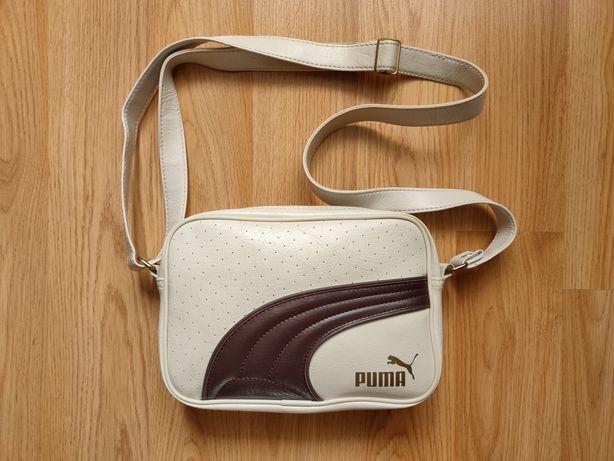 Сумка мессенджер Puma кроссбоди сумка через плечо puma оригинал