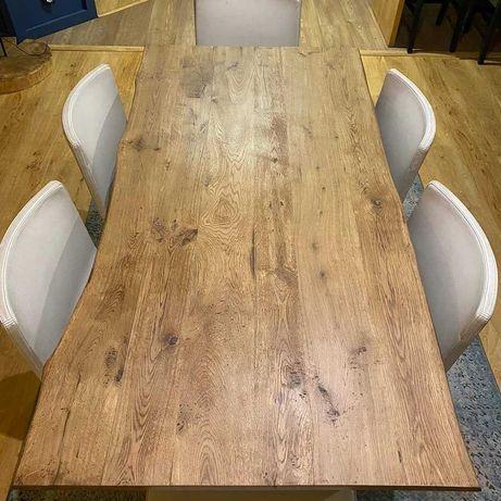 Piękny Stół dębowy