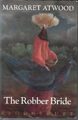 The Robber Bride, de Margaret Atwood