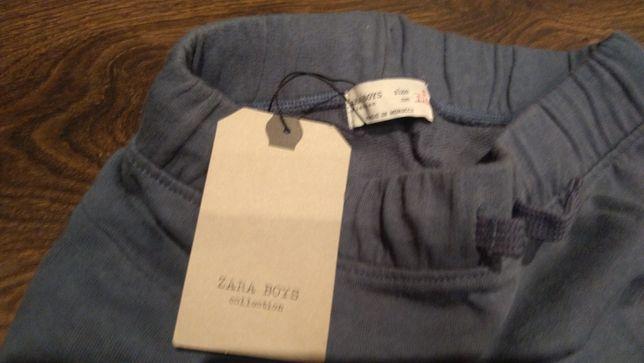 Spodnie dresowe Zara Boys