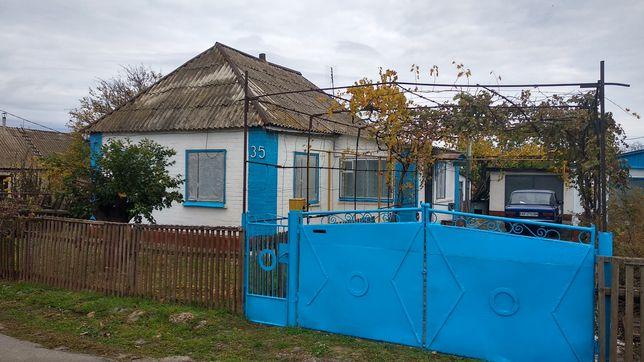 Продам Дом в с.Балки ( Реальному покупателю реальный торг звоните )