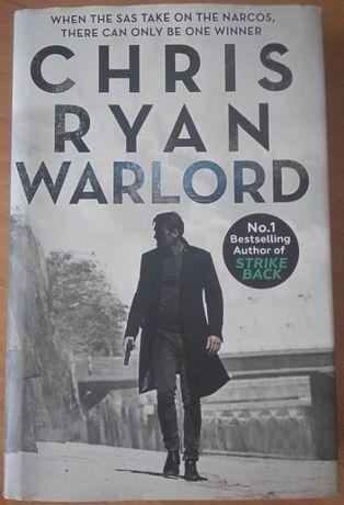 Warlord / Chris Ryan / 2017 г.