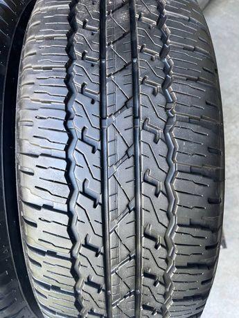 Шины R17 265 65 Bridgestone Dueler A/T 17год Склад Шин Осокорки