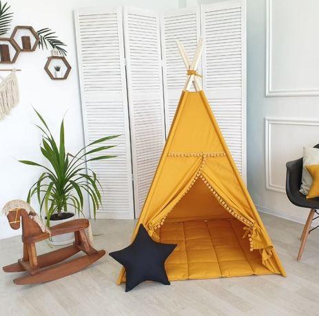 Вигвам детская палатка Виг Вам ЛАККИ