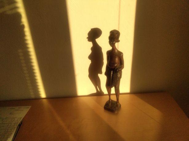 Figurka afrykańska