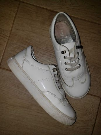 Туфли (оксфорды) для девочки