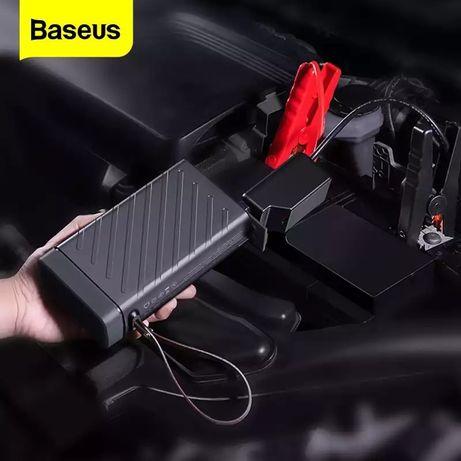 Пусковой устройство Baseus 220v резетка