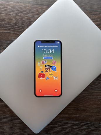 iphone X , айфон 10