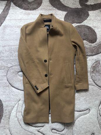 Пальто Zara Man Premium