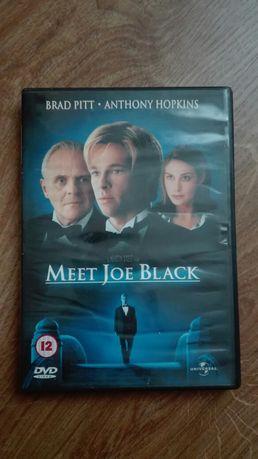 Meet Joe Black dvd polskie napisy