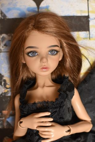 Roseanne кукла Planetdoll bjd msd