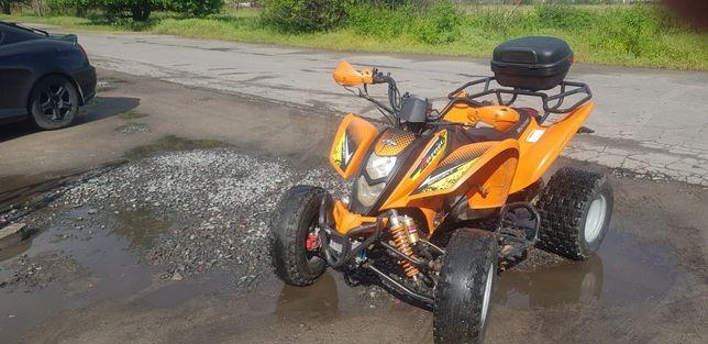 Квадроцикл башан 250