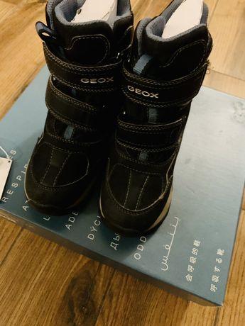 Ботинки Geox 30 размер