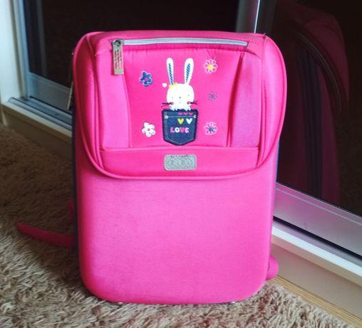 Школьный рюкзак Zibi для девочки ранец