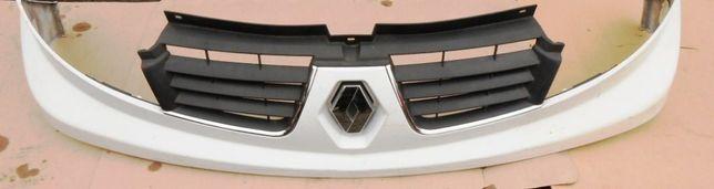 Улибка Улыбка Решетка Решітка радиатора Renault Trafic Opel Vivaro