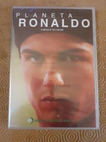 Planeta Ronaldo (NOVO) (SELADO)