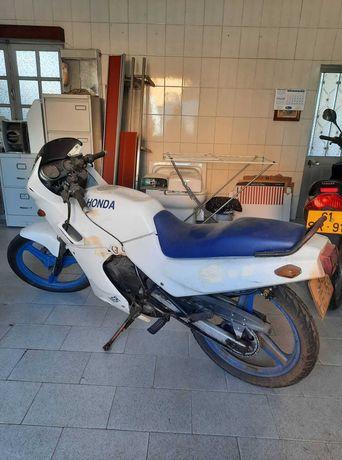 Honda 50 NSR 1992