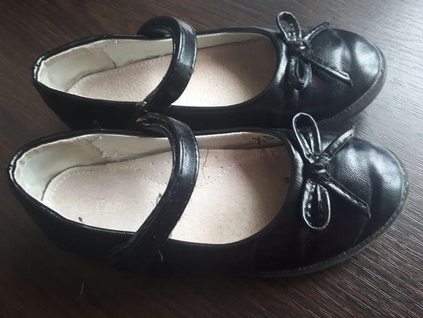 Классические туфельки, размер 29