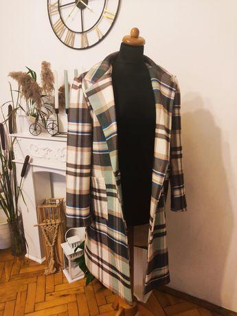 Płaszcz nowy jesienny S