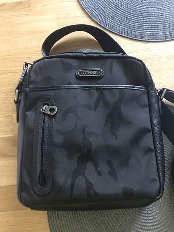 OCHNIK TORMN-0075-99 listonoszka torba