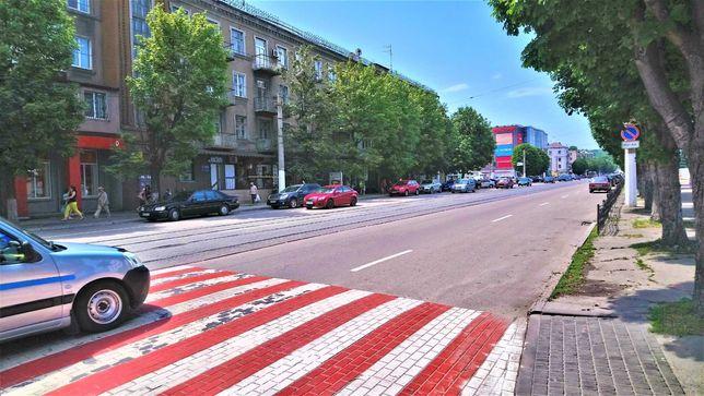 Аренда магазина в центре пр Шевченко