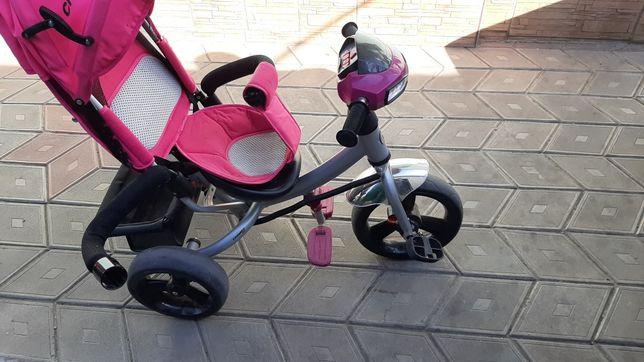 Детский велосипед Crosser One Торг