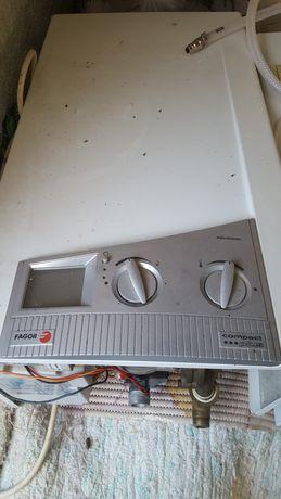 Vendo esquentador com ventilador