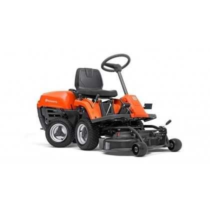 Traktor kosiarka Husqvarna Rider R112C Hydro Automat  Ostatnie  Raty0%