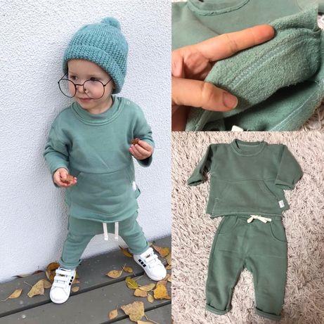 Теплый костюм German kids