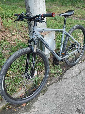 Продам алюмінієвий велосипед на  29 колесах