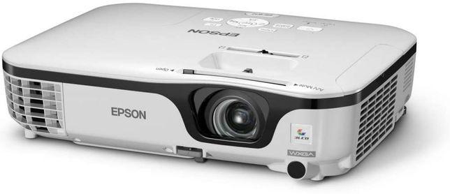 Projector Epson Eb W12