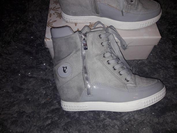 Buty typu sneakersy