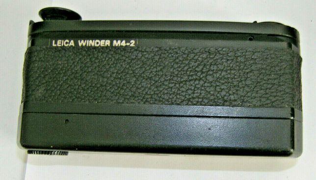 Motor para Leica M (M4-2, M4-P, M6)