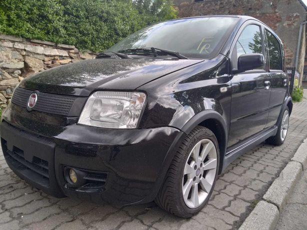 2008 Fiat Panda 16V 100HP